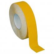 Protiskluzová páska žlutá