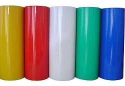 Reflexní páska DURAFLEX jednobarevná