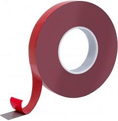 Pěnová oboustranná páska AFT IF563 šedá