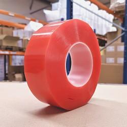 Oboustranná páska polyesterová IF567