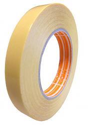 Oboustranná páska PP - průhledná