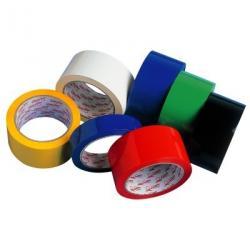 Balicí páska barevná