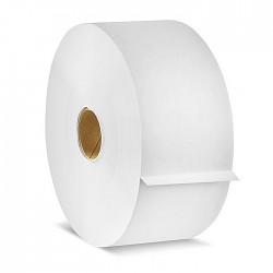 Papírová páska zvlhčovací - bílá