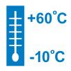 Teplotní odolnost