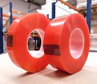 Oboustranná páska PES IF567 - 25 a 50 mm