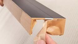Tesa 4310 - odstranění pásky