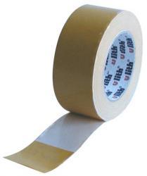 Oboustranná páska textilní