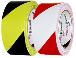 Výstražná páska PVC